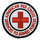 PATCH MEDICAL A.R.C SERVICES TO ARMED FORCES