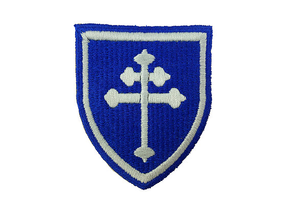 PATCH 79th INF DIV