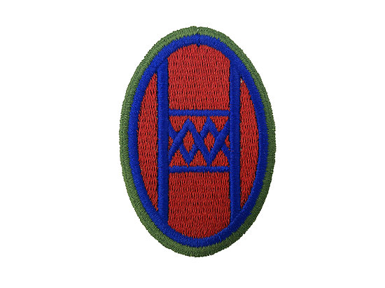 PATCH 30th INF DIV