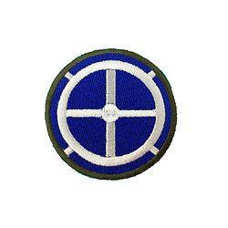 PATCH 35th INF DIV