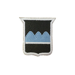 PATCH 80th INF DIV
