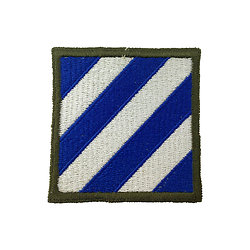 PATCH 3rd INF DIV