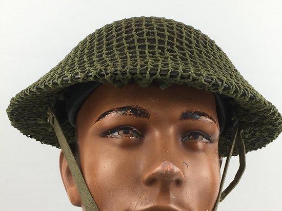 CASQUE GB MARK II / BMB 1943