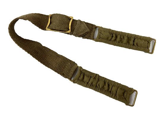 JUGULAIRE DE CASQUE GB MK II TYPE 1 WW2