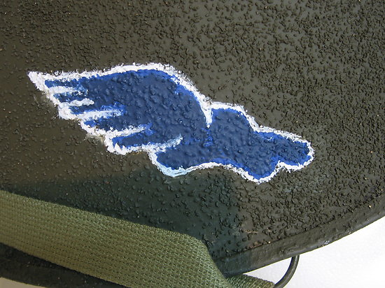 FORFAIT INSIGNE 3/508th AIRBORNE