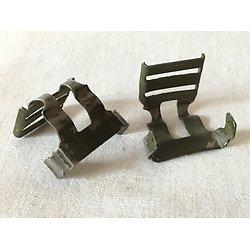 CLIPS DE JUGULAIRE US M-1 / VERT / M1951 / COREE