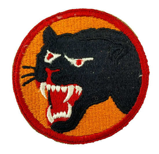 PATCH 66th INF DIV
