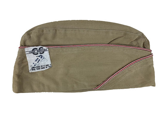 GARRISON CAP - Engineer Corps - 01