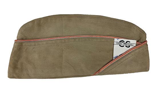 GARRISON CAP - Signal Corps - 02