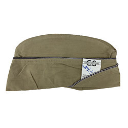 GARRISON CAP - Warrant Officer - 01