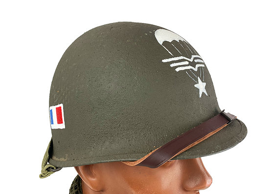 FORFAIT INSIGNE 1er RCP - WW2