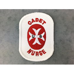 PATCH CADET NURSE