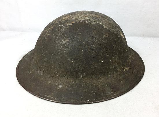 Coque de Casque US 17 - WW1