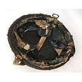 Coiffe de casque US 17 - WW1