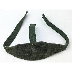 Neckband 3 points en toile verte - M1971 - N°1