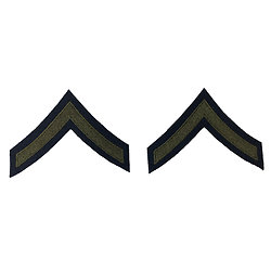 PRIVATE FIRST CLASS (PFC)