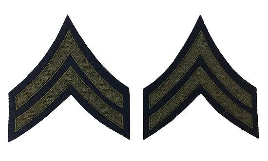 CORPORAL (CPL)