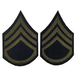 STAFF SERGEANT (SSG)