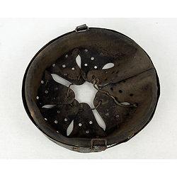Intérieur de casque Allemand - WW2