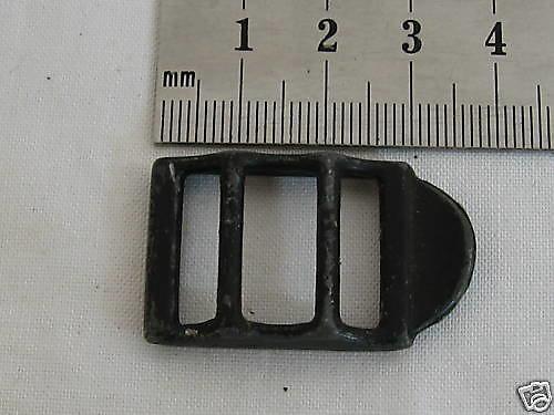 Boucle à friction moulée 20mm