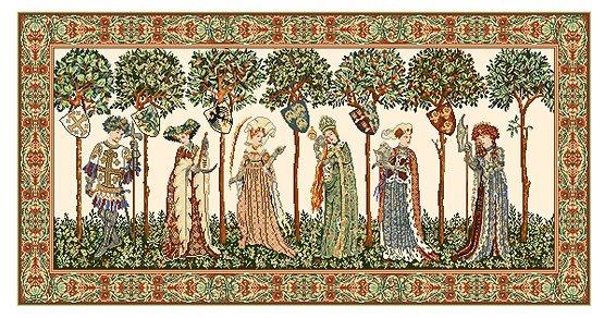 Inspiration médiévale