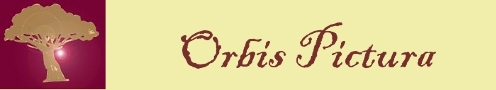 Orbis Pictura - Fiches de broderie au point de croix
