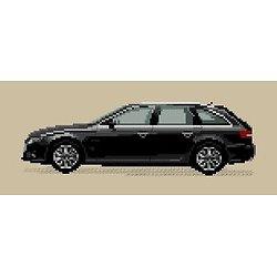 Audi A4 diagramme noir et blanc .pdf