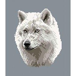 Loup blanc diagramme noir et blanc .pdf