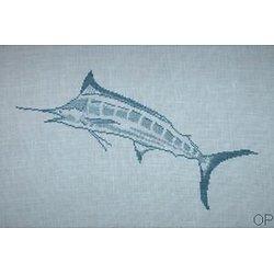 Marlin bleu diagramme couleur .pdf