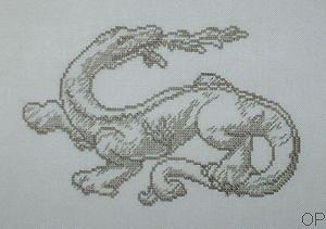 Salamandre diagramme noir et blanc .pdf