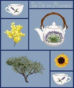 Un thé en Provence diagramme noir et blanc .pdf