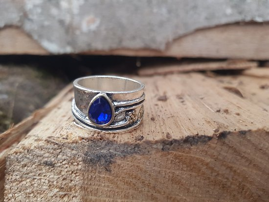 Bague OxOland