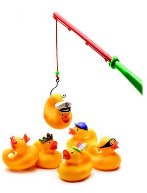 Pêche aux canards Djeco +2