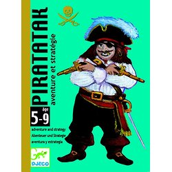 Piratatak Djeco 5-99 ans