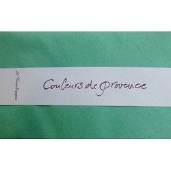 Enveloppes 14x9cm en vert papier recyclé