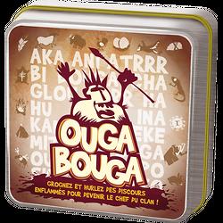 Ouga Bouga - Asmodée à partir de 7 ans