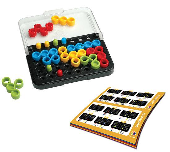 IQ Twist Smart Games - + 6 ans