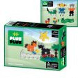 Plus PLus Box mini basic chevaux 220 pièces