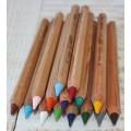 Crayon en bois Lyra 1 couleur