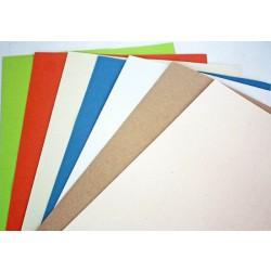 Feuilles A2 en papier recyclé 175 gr
