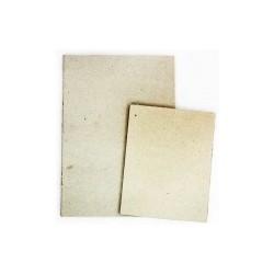 Carton gris format A2 en 1.4 et 1.8mm