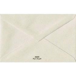 """Enveloppe carte de visite 14x9cm """"Couleurs de Provence"""""""