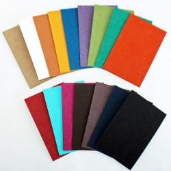 """Papier cartonné Multicolore 455 gr/m² """"Natural"""""""