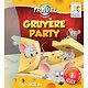 Gruyère Party - Smart Games - + 6 ans