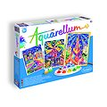 Aquarellum Paris by Nigth - + 8 ans