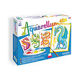 Aquarellum Junior Dragons - + 7 ans
