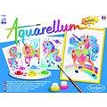 Aquarellum Junior Licornes - + 7 ans