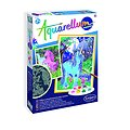 Aquarellum Phospho licornes - + 7 ans