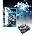 ALERTE ! ASTEROÏDES - SMART GAMES - + 8 ANS
