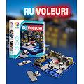 AU VOLEUR  - Smart games - + 7 ans